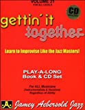 Gettin'it Together Vol.21 (for All Musicians)