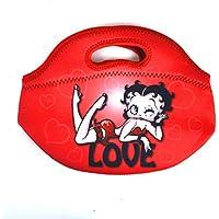 Betty Boop Neoprene Bag – Love
