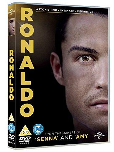 Ronaldo-DVD