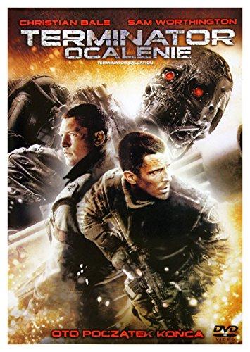 Terminator Salvation [DVD] [Region 2] (IMPORT) (Nessuna versione italiana)
