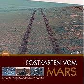 Postkarten vom Mars: Der erste Fotograf auf dem Roten Planeten