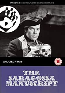 The Saragossa Manuscript - (Mr Bongo Films) (1965) [DVD]