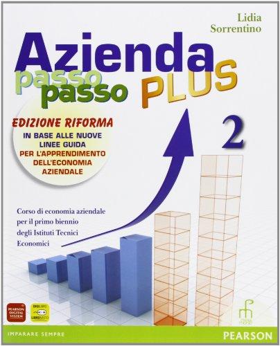 Azienda passo passo plus. Ediz. riforma. Per gli Ist. professionali: 2