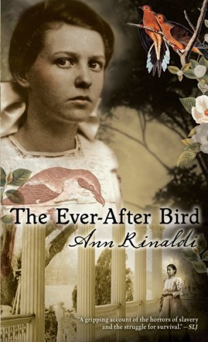 The Ever-after Bird