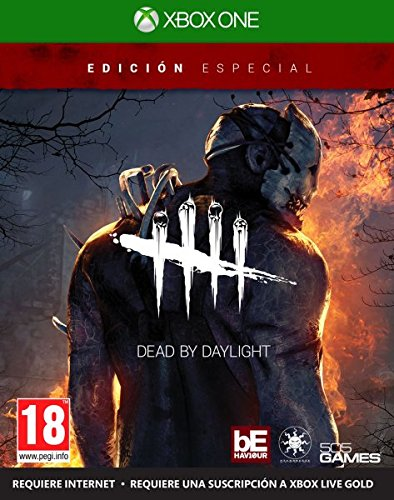 Dead By Daylight Edición Especial