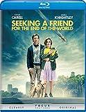 Seeking A Friend For The End Of The World [Edizione: Stati Uniti]
