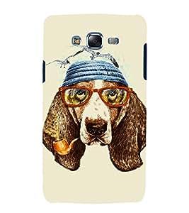 EPICCASE Seagull Case Mobile Back Case Cover For Samsung Galaxy J7 (Designer Case)