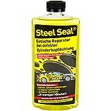 Seal-steel joint défectueux de culasse-réparation facile de la bouteille.