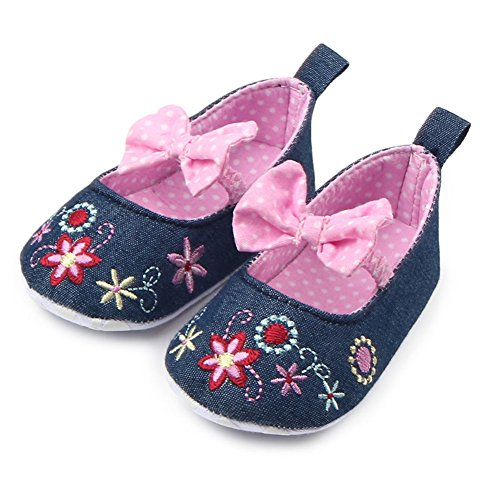 Shoes Lauflernschuhe Mary Rose Mädchen Jane Fire Frog Baby xI81U6USn