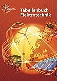 Produkt-Bild: Tabellenbuch Elektrotechnik: Tabellen - Formeln - Normenanwendungen