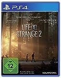 Life is Strange 2 [Playstation 4]