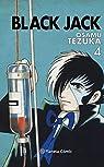 Black Jack nº 04/08 par Tezuka