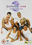 Footballer's Wives - Series 2 [DVD]