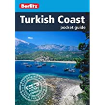 Berlitz: Turkish Coast Pocket Guide (Berlitz Pocket Guides)