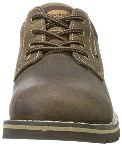 Dockers by Gerli Herren 39wi010-401460 Sneaker Beige (Desert)