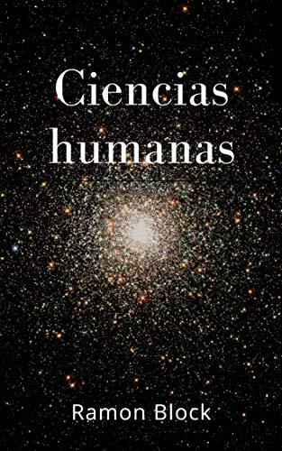 CIENCIAS HUMANAS por RAMON BLOCK