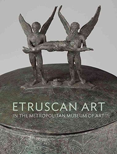 [(Etruscan Art)] [By (author) Richard Daniel de Puma] published on (June, 2013)