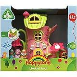 Happyland - Casa de muñecas (Early Learning Centre 113399)