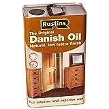 MAGMA Danish Oil aus natur Baumharz Ölen 0.5 L