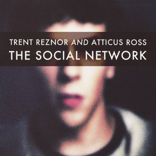 Click for larger image of Social Network [VINYL]