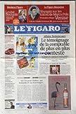 Telecharger Livres FIGARO LE N 20509 du 10 07 2010 AFFAIRE BETTENCOURT LE TEMOIGANGE DE LA COMPTABLE DE PLUS EN PLUS CONTESTE CLAIRE THIBOUT LES SERIES D ETE DU FIGARO LES FRANCAIS SE RUENT SUR LES SOLDES VOL 714 POUR SYDNEY SES HOMARDS ET SES MOTONEIGES ARTS 15 EXPOSITIONS POUR LES VACANCES INTERVIEW DE MICHEL ROCARD LE CAPITALISME LA CRISE LE P S LE SUPERFLIC CHARGE DU 9 3 DEVOILE SA METHODE BELGIQUE UN FRANCOPHONE TENTE DE FORMER LE GOUVERNEMENT ESPIONS RUSSES ET AMERICAI (PDF,EPUB,MOBI) gratuits en Francaise