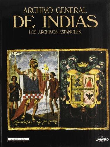 El Archivo General de Indias