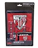ATHLETIC CLUB DE BILBAO Athletic Club Bilbao Set di papeleria 7pezzi