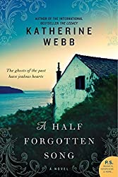A Half Forgotten Song: A Novel (P.S.) by Katherine Webb (2013-05-28)