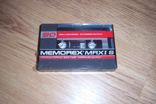 memorex-mrxi-s-90-premium-normal-bias-tape-improved-output-135m-low-noise-extended-output