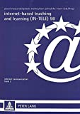 Internet-based teaching and learning : actes du colloque IN TELE 98