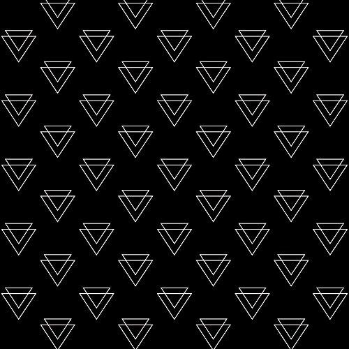 Apple iPhone SE Housse Outdoor Étui militaire Coque Triangle Triangle Triangle Étui en cuir bleu marine