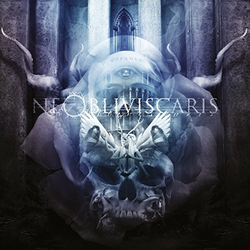 Ne Obliviscaris: Citadel (Audio CD)