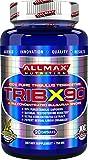 ALLMAX Nutrition Trib X 90 Pure Tribulus Terrestris -- 750 mg - 90 Capsules