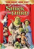 Shrek The Third (Shrek 3) [DVD] (2007)