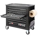 Sonic Equipment–servante Atelier S11–485Werkzeuge–7485