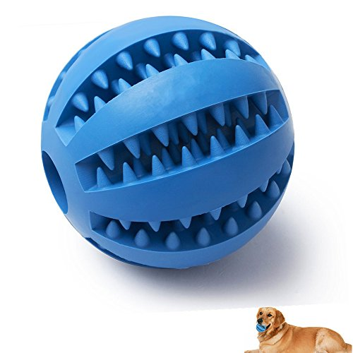 voyage-natural-rubber-dog-toy-balls-28in-bite-resistant-pet-exercise-game-ball-chew-training-tooth-c