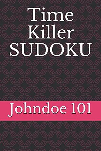 Time Killer SUDOKU por Johndoe 101