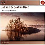 Bach: 6 Cellosuiten BWV 1007-1012