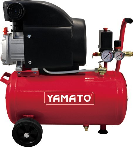 COMPRESSORE YAMATO COASSIALE 24LT - 2HP
