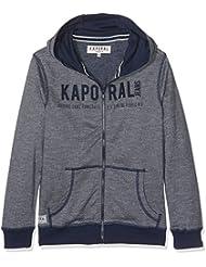 Kaporal Mepale17b33, Sweat-Shirt àCapuche Garçon