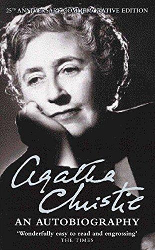 Agatha Christie. An Autobiography por Agatha Christie