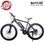 Electric Bicycles Review and Comparison