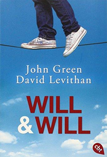 Buchseite und Rezensionen zu 'Will & Will' von John Green