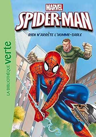 Spider-Man 02 - Rien n'arrête