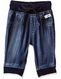 bcf135f70 Denim Baby Girls' Clothing: Buy Denim Baby Girls' Clothing online at ...