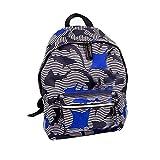 Bobury Colorful Laptop Backpack Men Unisex Zaino Donne di Grande capienza di Corsa Esterna Borsa a Tracolla Studenti Sacchetto di Scuola