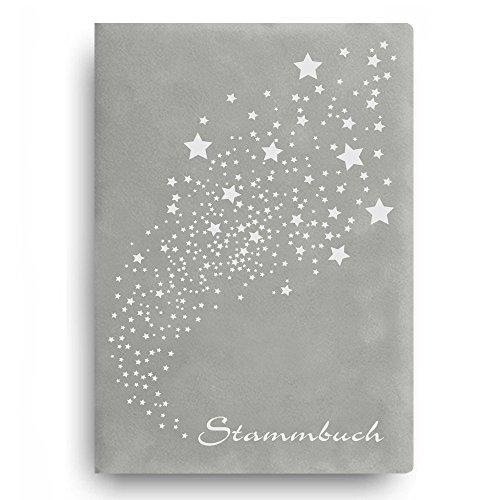 e 'Light' Familienbuch Familienstammbuch Stammbaum Stammbücher - Standard hellgrau (Heiratsurkunde)