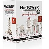El Nan - Tower, 14 juego de construcción (V28)