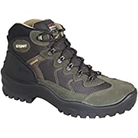 995605847ca Grisport Mens Country Walker Ultra Lightweight Quality Walking Boots Olive
