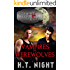 Vampires vs. Werewolves (Vampire Love Story Book 4)
